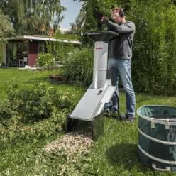 Измельчитель садовый AL-KO Premium TCS 2500