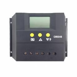 Контроллер заряда аккумуляторных батарей для солнечных модулей Altek ACM6048
