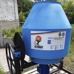 Бетономешалка  Атлант СМ 250 (250 литров)