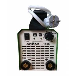 Сварочный инвертор Атом I-160C