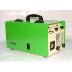 Сварочный инверторный полуавтомат Атом I-180L MIG/MAG