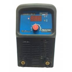 Сварочный инвертор Awelco PRO 250