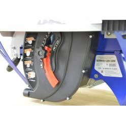 Станок деревообрабатывающий многофункциональный БЕЛМАШ СДМ-2200