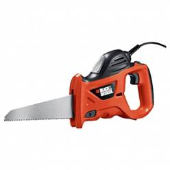 Сабельная пила BLACK & DECKER KS880EC