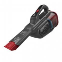 Пылесос аккумуляторний BLACK+DECKER BHHV315B