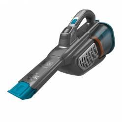 Пылесос аккумуляторный BLACK+DECKER BHHV520BF