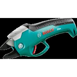 Аккумуляторные садовые ножницы Bosch Ciso