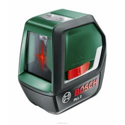 Лазерный уровень Bosch PLL 2