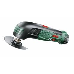 Многофункциональный инструмент Bosch PMF 10.8 Li(1акк)