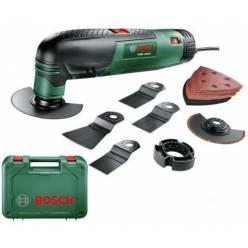 Многофункциональный инструмент Bosch PMF 190 E Multi Set