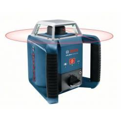 Ротационный лазер BOSCH GRL 400 H SET