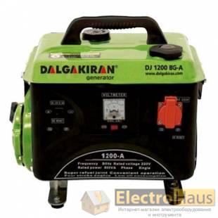 Бензиновый генератор DALGAKIRAN DJ 1200 BG-A