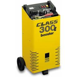 DECA CLASS BOOSTER 300E - Пускозарядное устройство