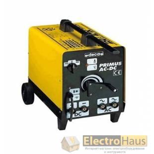 Сварочный аппарат трансформаторного типа DECA PRIMUS 210E AC/DC