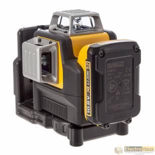 Лазерный уровень DeWALT DCE089DIR