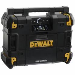 Зарядное устройство - радиоприемник DeWALT DWST1-81078