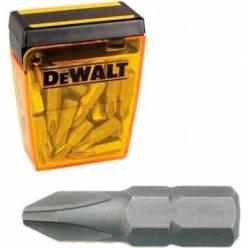 "Бита торсионная DeWALT ""Extra Grip"" Pz1, L=25мм, 1шт"