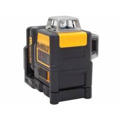 Лазерный уровень DeWALT DCE0811LR