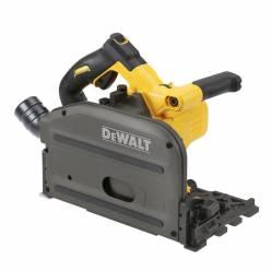 Пила погружная аккумуляторная DeWALT DCS520T2R