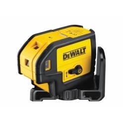 Лазерный уровень DeWALT DW085K
