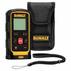 Лазерный дальномер DeWALT DW040P