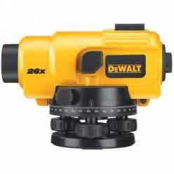 Лазерный нивелир DeWALT DW096PK