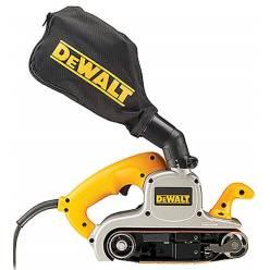Ленточная шлифмашина DeWalt DWP352VS