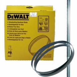 Полотно DeWALT DT8470  для ленточной пилы