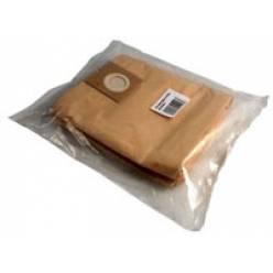 Мешки DeWALT, одноразовые, для пылесоса D27900, 5 шт.