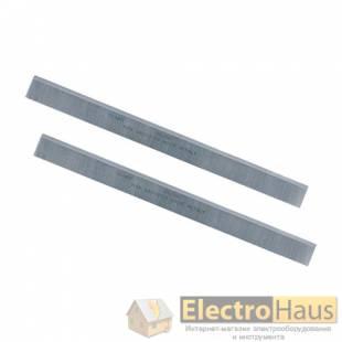 Ножи для рейсмуса DeWALT, материал HSS, применяются на DW733S, одна пара.