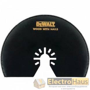 Диск пильний cегментный для DWE315, DCS355 DeWALT DT20708