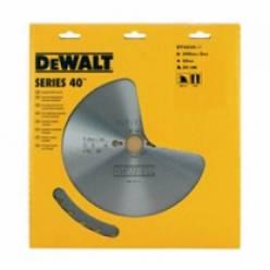 Пильный диск SERIES DeWALT DT4090