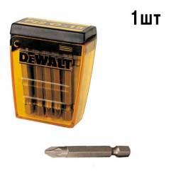 Бита DeWALT Pz2, L=50мм, 1 шт.