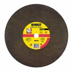 Круг отрезной DeWALT по металлу, 125х2.5х22.2мм