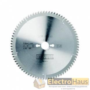 Пильний диск SERIES DeWALT DT4260
