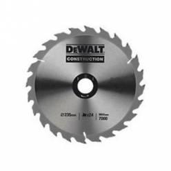 Пильный диск HM, DeWALT DT1158