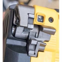 Резчик шпилек аккумуляторный DeWALT DCS350NT