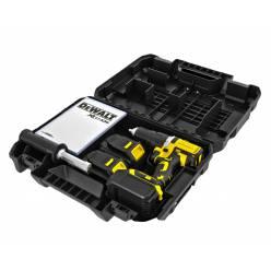 Аккумуляторный бесщеточный шуруповёрт DeWALT DCD796P2