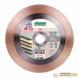 Алмазный диск DISTAR 1A1R EDGE 250 мм