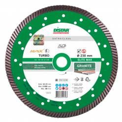 Алмазный диск DISTAR TURBO ELITE MAX
