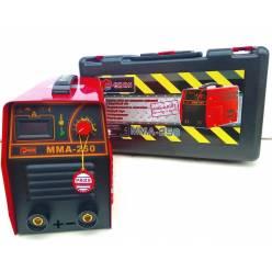 Сварочный инвертор Edon ММА-250 (чемодан)