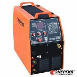 Инверторный полуавтомат ПДГУ-350 Энергия-Сварка