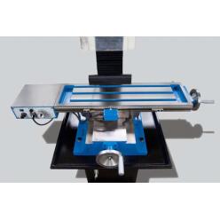 Epple BFM 35 Vario - фрезерный станок для обработки металла