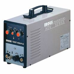 Инвертор для аргонно-дуговой сварки Ergus Tigvert 160/50 HF ADV