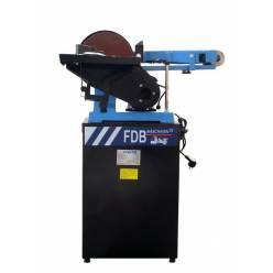 Шлифовальный станок FDB Maschinen BDS 6 (ММ4169)