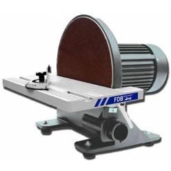 Ленточно-дисковый шлифовальный станок FDB Maschinen MM4169