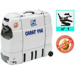 Компрессор безмасляный медицинский Fiac CARAT 114