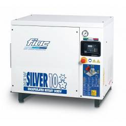 Компрессор винтовой Fiac NEW SILVER 10 / (10 БАР-860 л/мин)