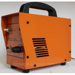Устройство-регулятор контактной сварки РКС-20-220-380 (усиленный