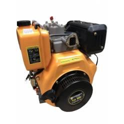 Двигатель дизельный Forte F186FE